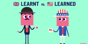 Learnt and learned are both the past participle and past tense of the verb learn. Learnt is the preferred spelling in countries that use British English. Meanwhile, learned is commonly used in the U.S. and Canada.