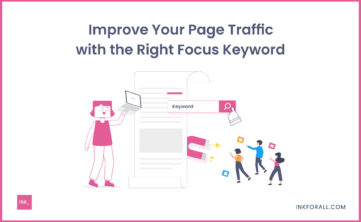 Improve Your Page Traffic with the Right Focus Keyword